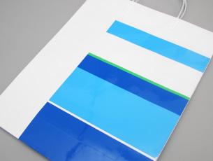 3色刷りとは【紙袋の印刷の違いが分かる】