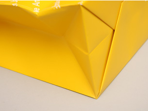 ベタ1色刷りとは【紙袋の印刷の違いが分かる】